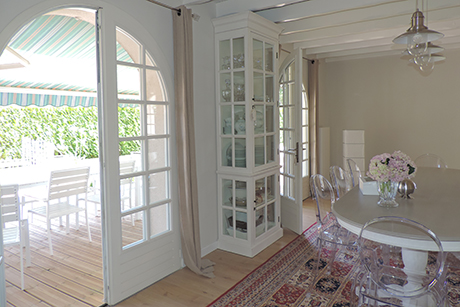 villa surcouf chambre d h te andernos les bains bassin d 39 arcachon ar s l ge audenge lanton. Black Bedroom Furniture Sets. Home Design Ideas